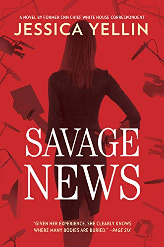 Savage News - Savage News