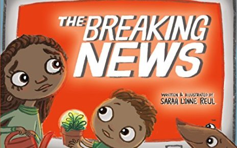 The Breaking News - The Breaking News