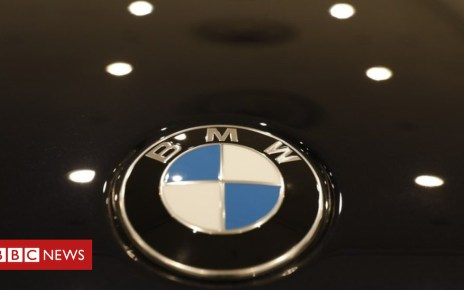 101135656 mediaitem101135655 - BMW to spend $4.1bn to take control of its China venture