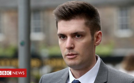 101997817 hi047388199 - Woman wins £80,000 in damages from man cleared of raping her in St Andrews