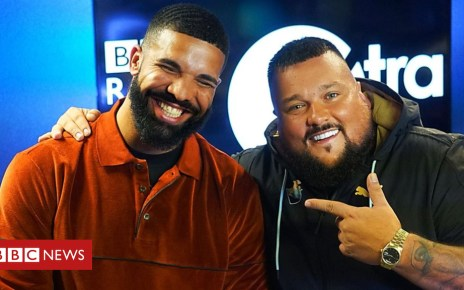 102576629 charliedrake2 - Charlie Sloth to leave BBC Radio 1 & 1Xtra after nearly 10 years