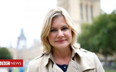 103639709 mediaitem103639708 - Tories need dramatic change - Justine Greening