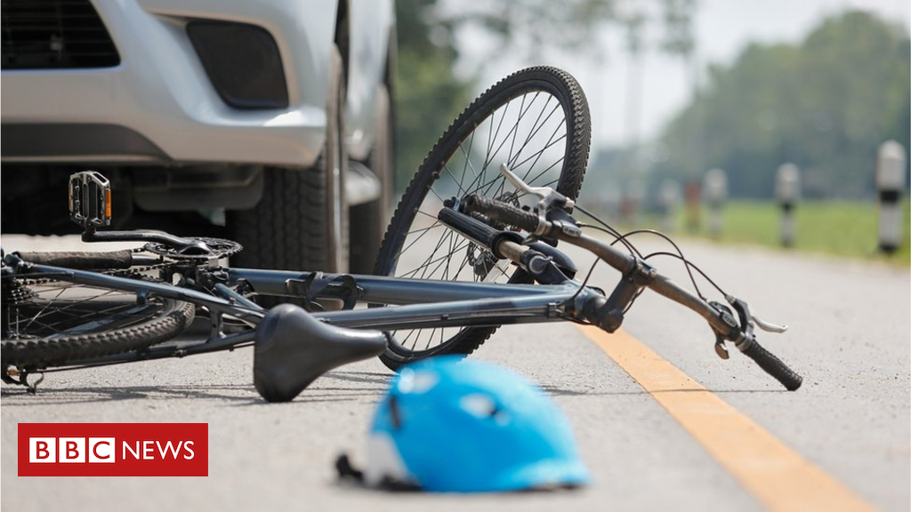103642055 gettyimages 864998022 - Cycling tips: What to do after a bike crash