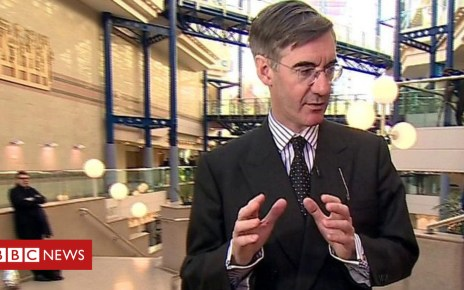 103647871 p06mn9s5 - Conservative conference: Jacob Rees-Mogg on Brexit and Chequers
