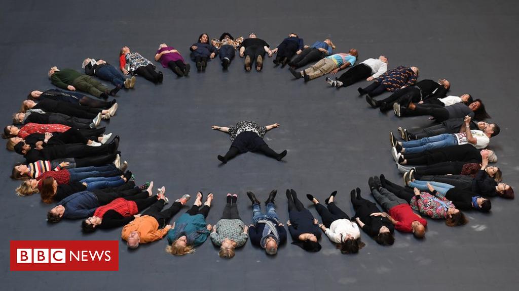 103648673 tate2epa - Tania Buguera explains Tate Modern's new Turbine Hall installation