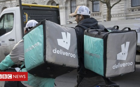 103660613 gettyimages 945372012 - Deliveroo losses deepen as investment grows