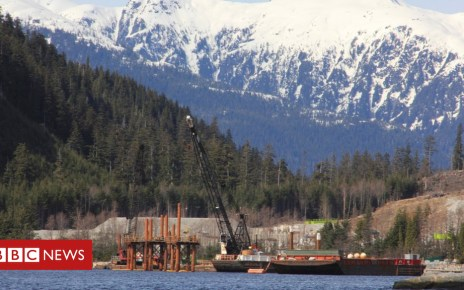 103663870 hi049716564 - Partners announce $31bn investment in Canada LNG project