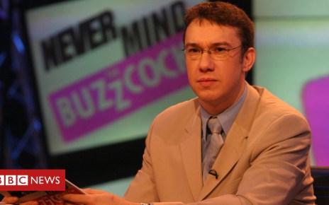 103664165 hi001717059 - Former Buzzcocks presenter Mark Lamarr's assault case discontinued