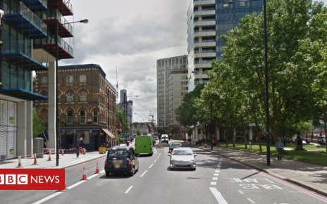 103669691 albert embankment - Man killed on London street by falling object
