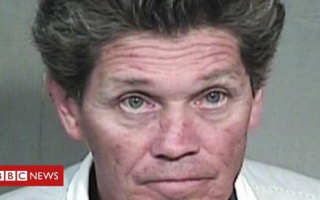 103669701 mediaitem103669700 - Booby-trapped wheelchair injures FBI agent