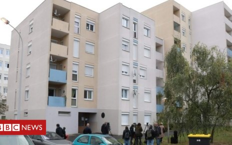 103682627 mediaitem103682625 - Rédoine Faïd case: French gangster evaded police in burqa