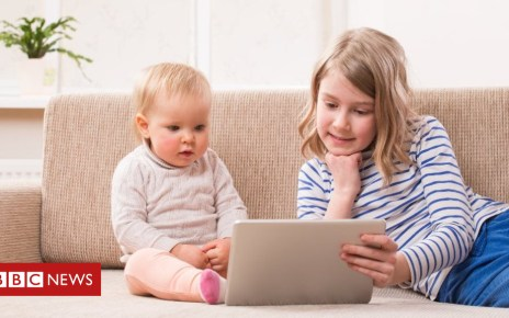 103691931 fcc5cee9 d350 424a bc04 53716819ddd9 - Preschoolers are watching more online video, says study