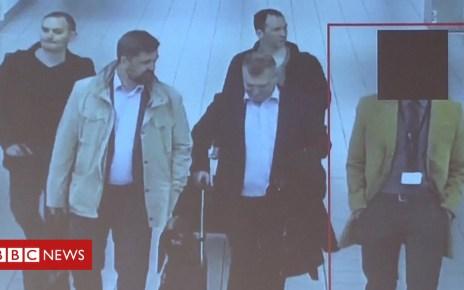 103709471 mediaitem103709470 - Russia 'targeted chemical weapons watchdog OPCW'