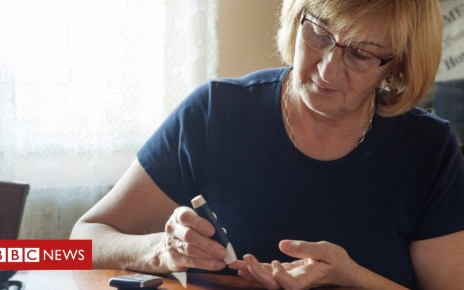 103710519 gettyimages 859129800 - Type-2 diabetes signs 'detectable years before diagnosis'