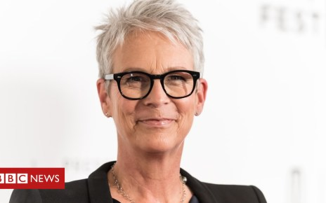 103711914 gettyimages 671329168 - Why Halloween's reboot is bringing Jamie Lee Curtis so much attention