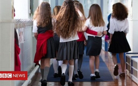 103766592 mediaitem103766591 - EU law stops VAT cuts to all school uniforms, says minister