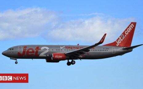 103780326 g jzhc b737 800 jet2 ace 20 03 16  26718141824 - Passenger jailed for air rage cabin attendant death threat