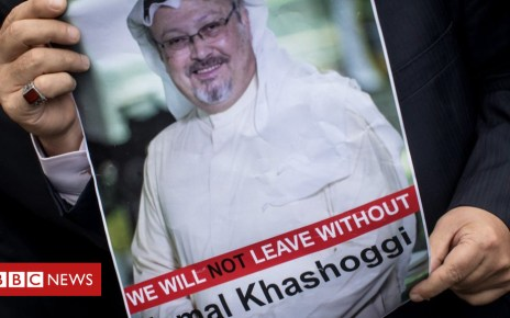 103795873 hi049842642 - Jamal Khashoggi: What we know about journalist's disappearance