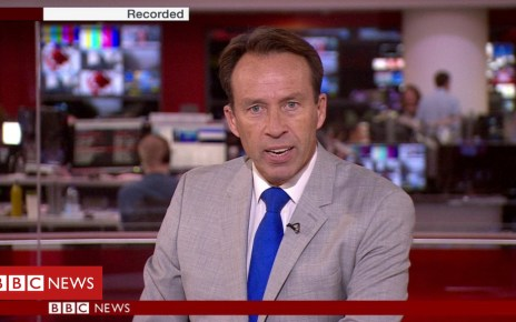 103796096 mediaitem103796095 - BBC News disrupted by software glitch