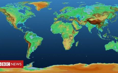 103800044 fig 13 globaldem ohne legende 16 9 - German satellites sense Earth's lumps and bumps