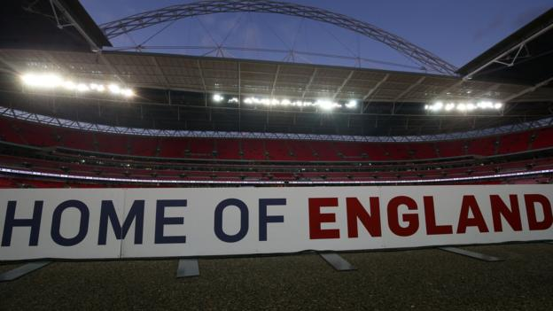 103806521 wembley getty2 - Wembley: Shahid Khan withdraws offer to buy national stadium from FA