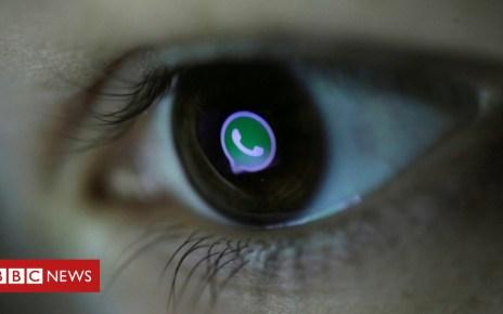 103809846 049886705 1 - WhatsApp fixes 'big deal' video crash bug