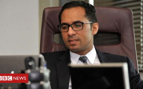 103811247 tanz - Mohammed Dewji: Kidnapped billionaire 'home safely'