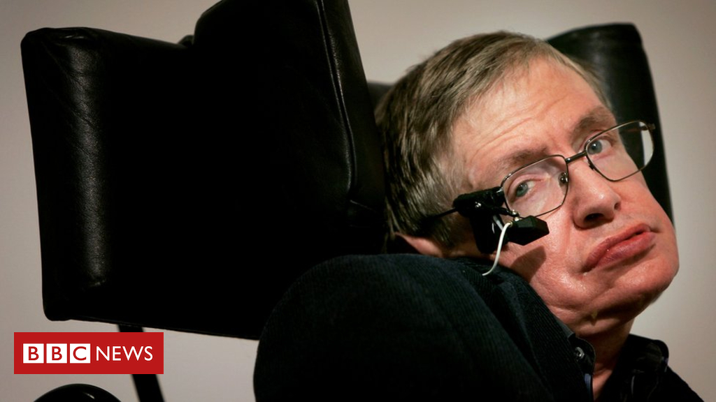 103823163 gettyimages 73021683 - Hawking's final science study released