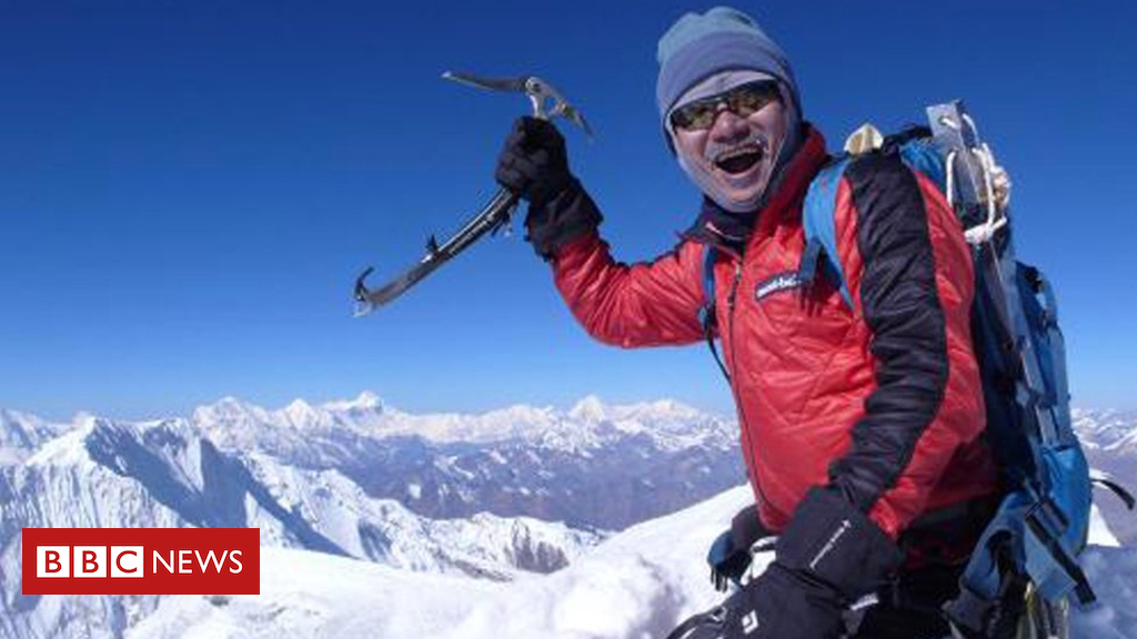 103863799 hi049967644 - Himalayan storm: Climbers' bodies removed from Nepal mountain
