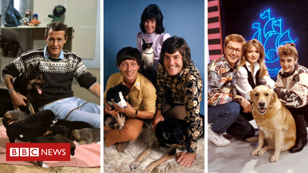 103869951 blue peter index 3 split - Celebrating 60 years of Blue Peter in pictures
