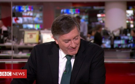 103890681 p06p0znh - Watch Simon McCoy's reaction to baby news