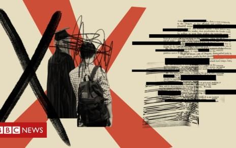 103904773 uni speech illustration - Universities: Is free speech under threat?