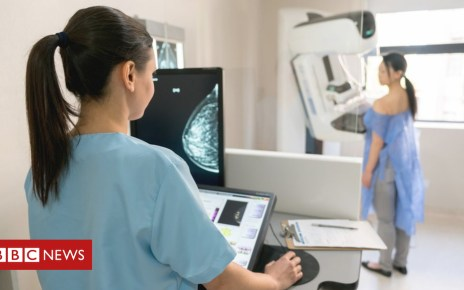 103928394 gettyimages 917730122 - 'Treatment may extend advanced breast cancer survival'