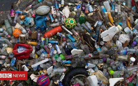 103929771 gettyimages 1033950280 - Plastic recycling firms accused of abusing market
