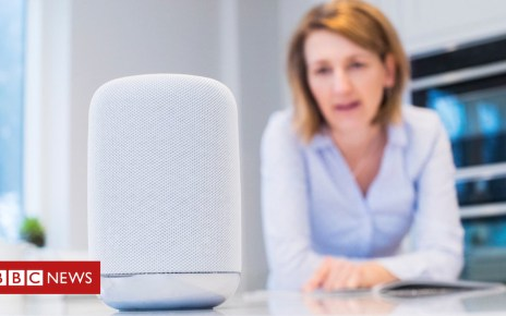 103966551 gettyimages 909240092 - Smart speakers could be speaking Welsh