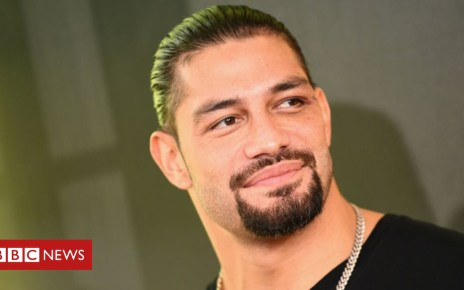 103969042 gettyimages 1001931370 - WWE's Roman Reigns gives up title due to leukaemia