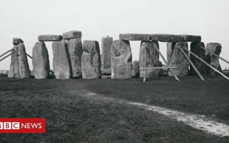 103973832 qyplnu5q - Stonehenge: A ruin to a treasure in 100 years of public ownership
