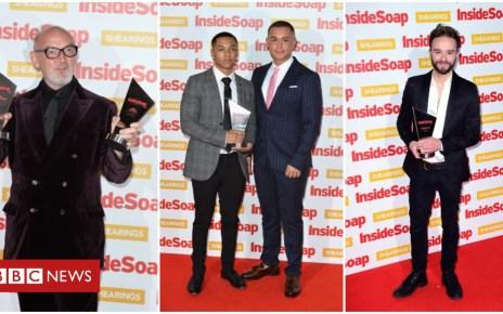 103983716 corrie - Coronation Street wins big at Inside Soap Awards