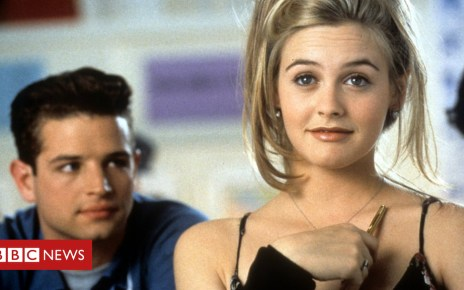 104039883 gettyimages 159822069 - Clueless to be remade for Gen Z. As if!