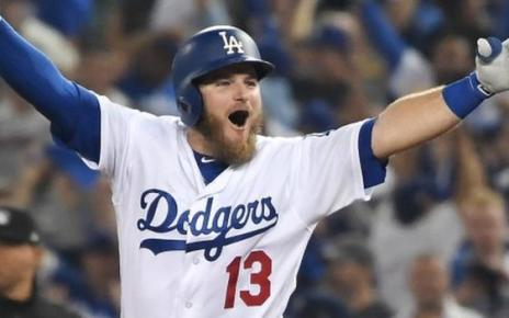 104054509 tv050218529 - Dodgers win longest-ever World Series game