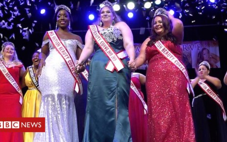 104060963 p06pk8sm - Plus-size beauty pageants rising in popularity