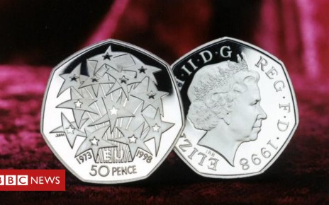 104072552 50ppresidencyofeec98pressassociation - Special 50p coin expected to mark Brexit