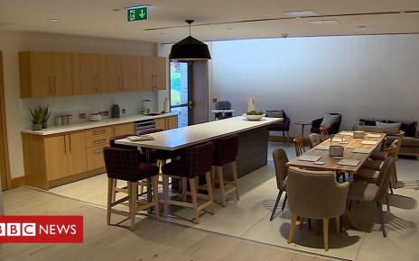 104101961 p06q8ss4 - Home from home in Glasgow's £21m hospice