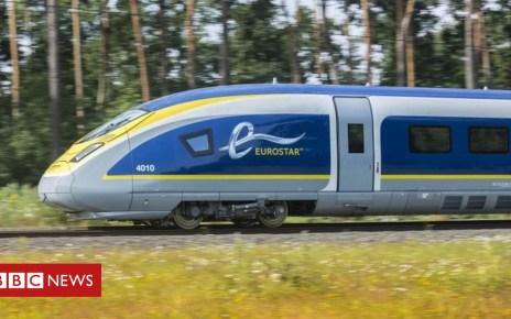 104118039 9bc97a5e e794 4939 ba34 7b2ce03bb872 - Eurostar resets customer passwords after hack attack