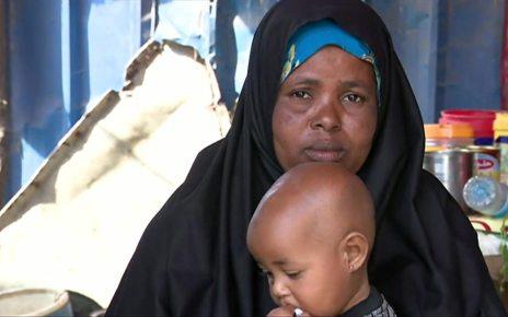 p06npbb0 - Mogadishu bombings: Man executed on Somalia blast anniversary