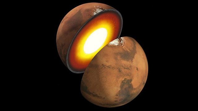 1543194662 890 Nasa039s Mars InSight mission heads for 0397 minutes of terror039 - Nasa's Mars InSight mission heads for '7 minutes of terror'