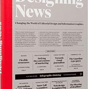41iUy6Z+RJL - Designing News: Changing the World of Editorial Design and Information Graphics