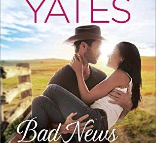 Bad News Cowboy An Anthology Copper Ridge Book 3 - Bad News Cowboy: An Anthology (Copper Ridge Book 3)