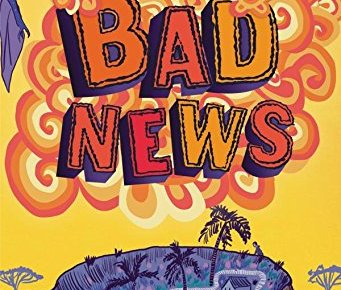 Bad News The Bad Books - Bad News (The Bad Books)