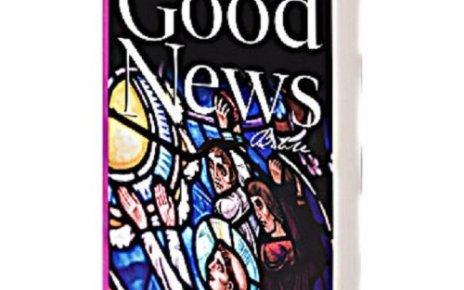 Good News Bible - Good News Bible